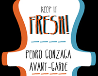 Keep it Fresh. 08th June