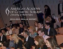AACS | 2013 ANNUAL REPORT