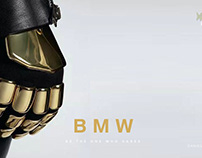 BMW X2 TVC TREATMENT