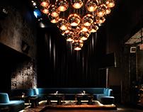 Menbers Club Bar