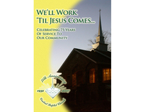 We'll Work 'Til Jesus Comes - DVD Documentary