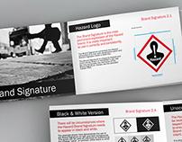 Hazard Brand Book
