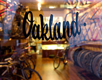 KING KOG Bike Shop OAKLAND