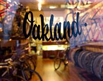 KING KOG Bike Shop OAKLAND