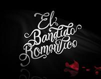 """""""El Bandido Romantico"""" Design Board"""