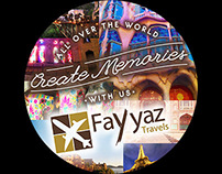 Create Memories All Over The World