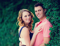 Josh & Kellie - In Love
