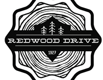 Redwood Drive Travel Kit