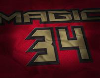 Mandurah Magic Rebrand