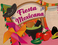 Fiesta Mexicana Milpa Real