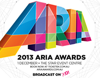 2013 ARIA Awards