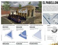 PROY TÉCNICA_2013_02_ PABELLÓN: CONCURSO DE IDEAS