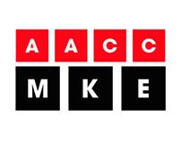 AACCMKE Website Re-Brand