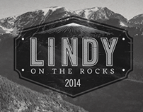 Lindy on the Rocks 2014