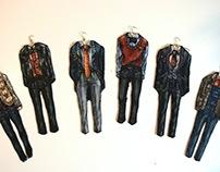 A Peculiar Wardrobe