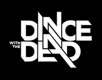 Dance with the Dead Logo & Digital Cover Art