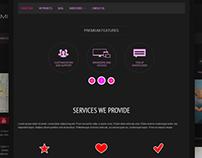 My Lovely Premium WordPress Theme
