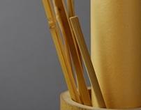 Bamboo Aesthetics