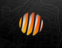 OMZ–GORTECHMASH / branding