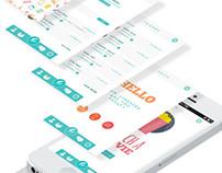 Stressbuster Mobile App