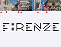 Firenze logo proposal