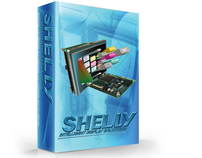 Shelly Intelligent Display Solutions