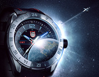 Space Watch