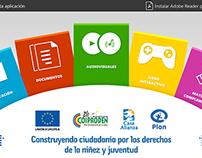 CD Interactivo - Construyendo Ciudadanía