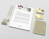 copywriter's corporate identity, proposal, amsterdam,nl