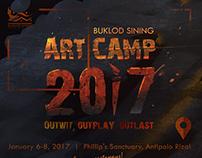 Buklod Sining Art Camp