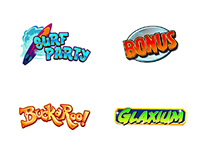 Cartoon Logos