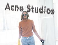 Acne Studios Ad Campaign