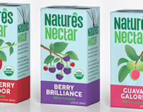 Nature's Nectar Juice