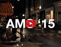 AMS '15 (video)