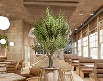 SunCity Cafe