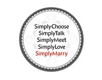 Simply Marry.com Service Campaign