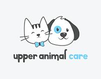 animal care logo