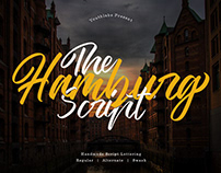 Free Download The Hamburg Script
