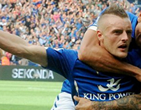 LED Boards - Leicester City F.C.