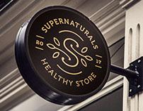 Supernaturals / Healthy Store @ Sathon, Bangkok