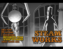 Concept Presentation for SteamWorks