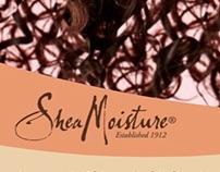 Shea Moisture Advertisement