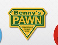 Bennys Pawn Shop