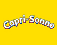 Capri-Sonne. National promo