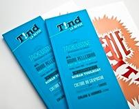 Tind la revue n°1 - Pépite bleue