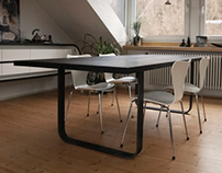 // dining table