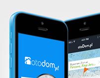 otoDom iOS app