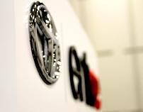 Toyota Entune Display