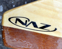 NAZboards 'A good horse needs a good rider'