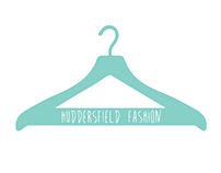 Huddersfield Fashion Logo Ideas